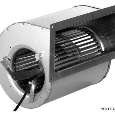 Ventilátor pro kamna na olej