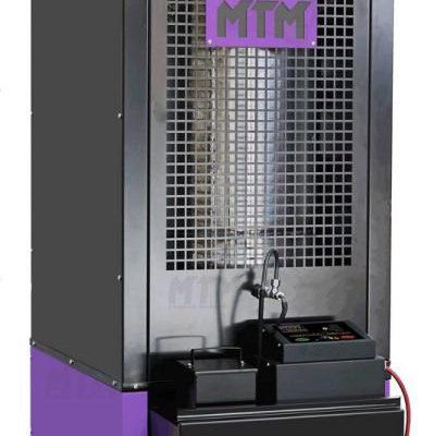 Olejová kamna MTM 52 kW