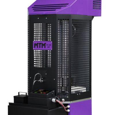 Olejová kamna MTM GT 15-35 kW