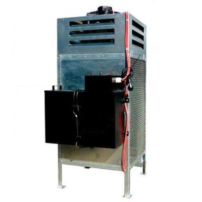 Kamna na olej MTM 8-30 kW